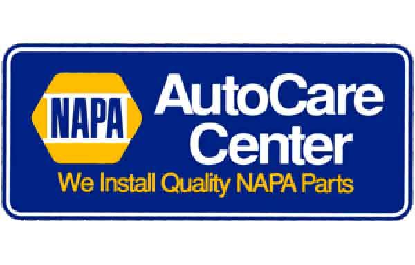 North Texas NAPA Dealers
